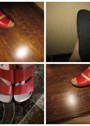 Pro pedo ортопедичні босоніжки 24.5 см устілка