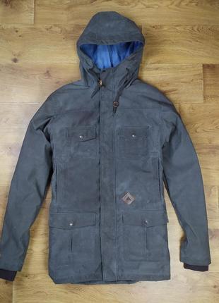 Burton парка куртка ⛰️