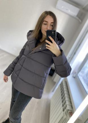 Куртка демисезонная, бомбер