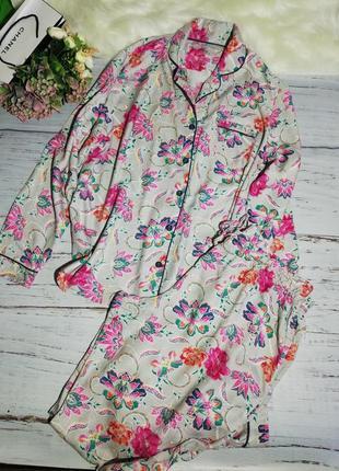 Піжама, одяг для дому love to lounge штани-сорочка