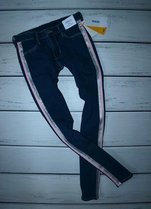 Новые нереально крутые джинсы denim