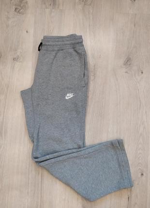 Спортивные штаны nike aw77