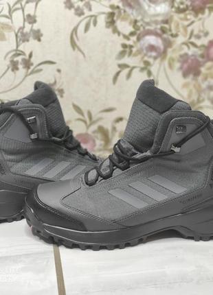 Зимние ботинки adidas terrex climaproof