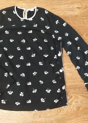 Скидка!!!интересная блуза!!!продам