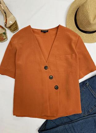 Актуальная блуза от topshop