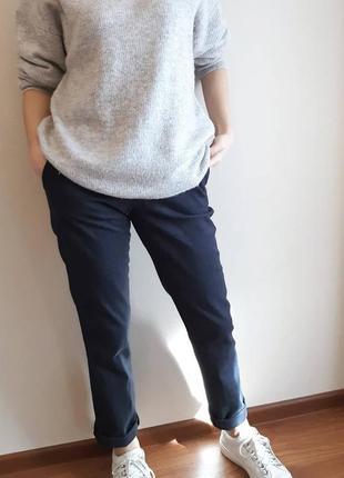 Стильные брюки gap, размер 38-40