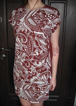 Гарне плаття zara