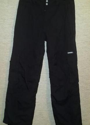 Новые подростковые сноубордические штаны фирмы o'neill