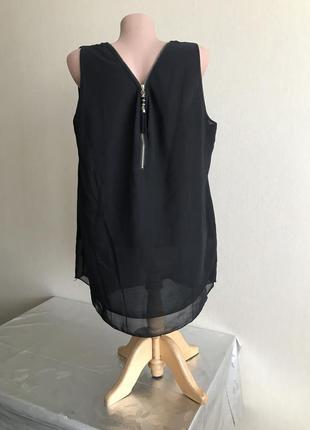 Шикарная майка блуза блузка