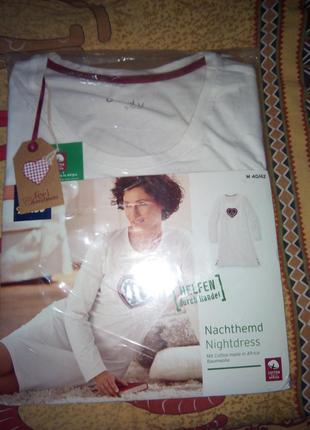 Tcm tchibo ночная рубашка м-ка1