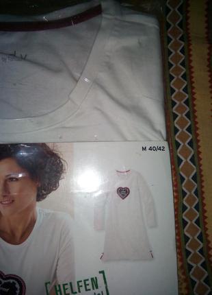 Tcm tchibo ночная рубашка м-ка2