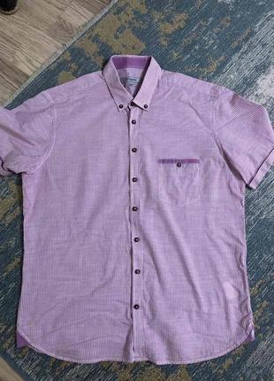 Рубашка roy robson, новая!