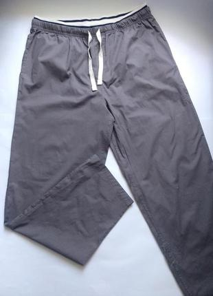Нові котонові штани livergy, сток з німеччини