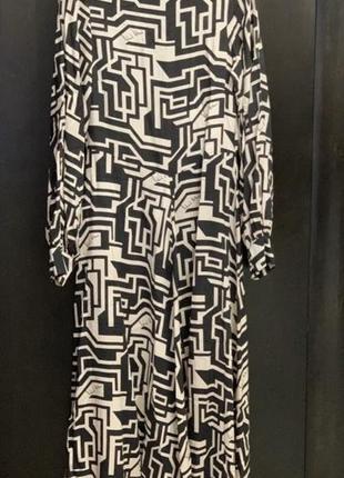 Сукня h&m в колобраціі з richard allan