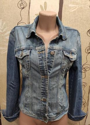 Next джинсовая куртка, пиджак, джинсовка