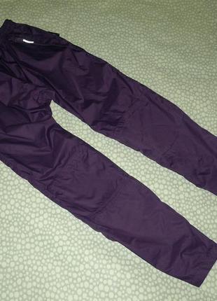 Спортивные штаны 10-12 лет