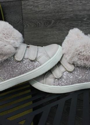 Шикарные ботинки f&f 26 размер