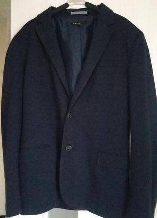 Классический пиджак р.с-м