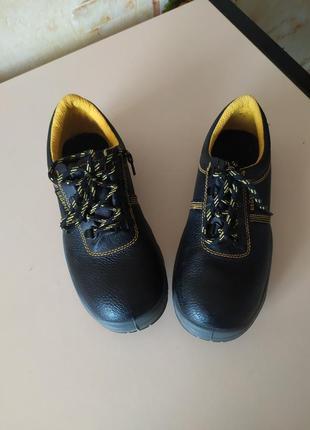 Буты,ботинки,кроссовки рабочие 39-й размер