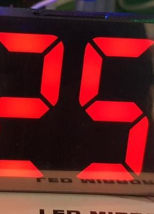 Годинник дзеркальний
