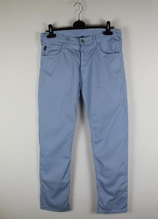 Стильные оригинальные джинсы armani jeans j45 slim