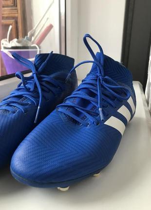 Бутсы adidas nemeziz