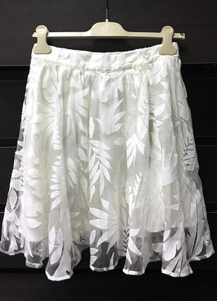 Короткая юбка guess