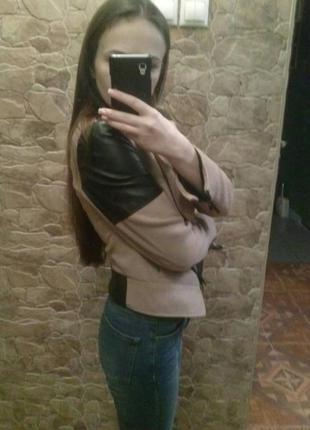 Курточка демисезонная3