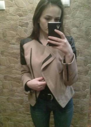 Курточка демисезонная1