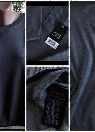 Фирменная кофта(свитер) германия. 54-56(см.замеры)