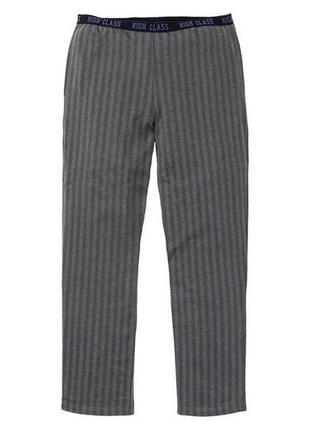 Cупер батал! мужские домашние штаны livergy германия 4хл+