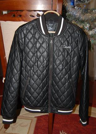 Крутая  курточка bershka.только для тебя.