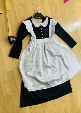 Платье карнавальное