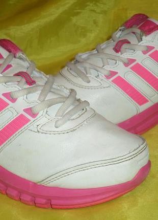 Кроссовки adidas duramo р 35,5 (23 см) оригинал!1
