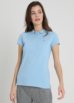 Tommy hilfiger: футболка, поло