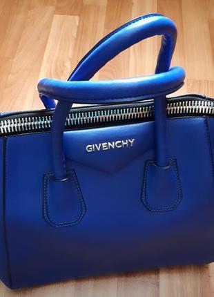 Женская сумка givenchy antigona