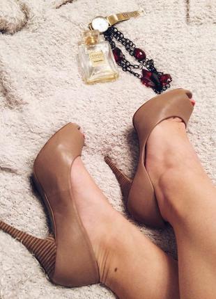 Туфли zara,кожаные туфли, кожаные zara4
