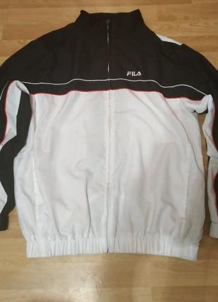 Спортивная куртка fila ( original)