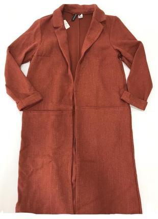 Пальто/накидка h&m