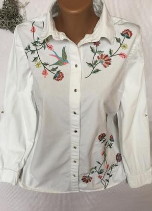 Огроменый выбор рубашек и блуз