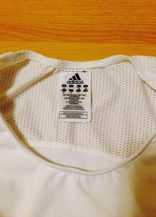 Спортивна маєчка adidas оригінал2