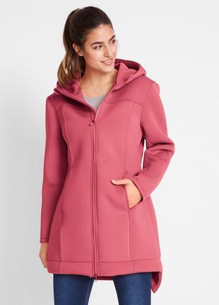 Продам очень большого размера стильную толстовку - куртку