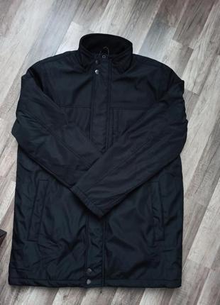 Новая куртка парка водо и ветрозащитная