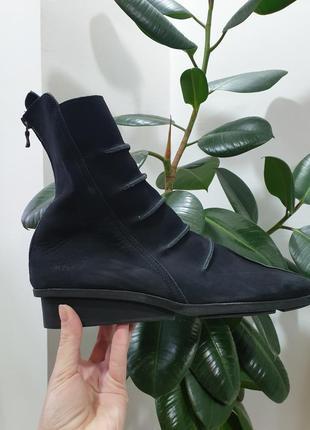 Кожаные ботинки arche