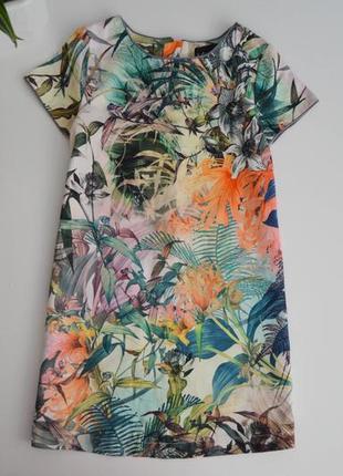 Платье на 5л