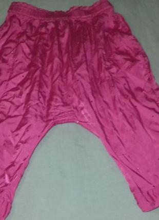 Оригинал! итальянские шорты miss blumarine.