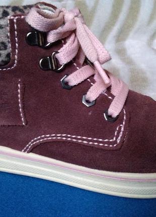 Кроссовки, ботинки ecco, twisty