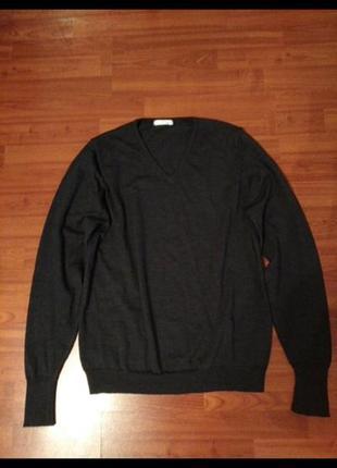 Кофта свитер полувер
