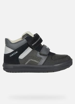 Демисезонные ботинки geox arzach