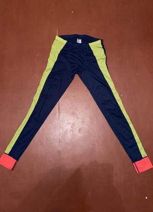 Термо штаны лосины
